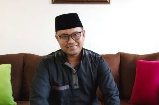 Direktur Nurani Strategic, Dr. Nurmal Idrus